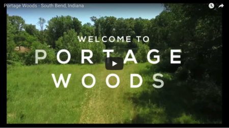 Portage Woods – South Bend, Indiana